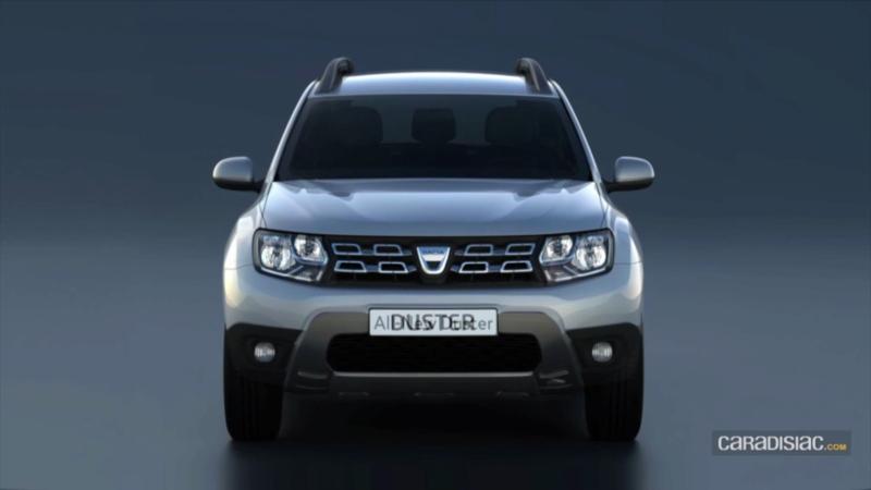 2017 - [Dacia] Duster II - Page 14 Img_8011