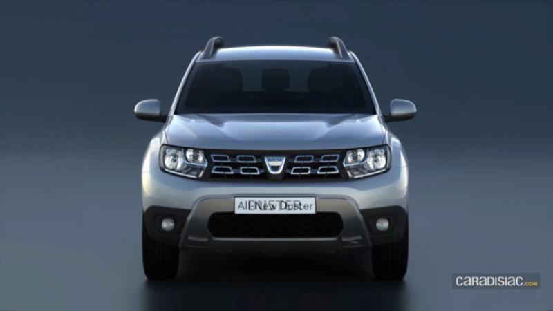 2017 - [Dacia] Duster II - Page 14 Img_8012