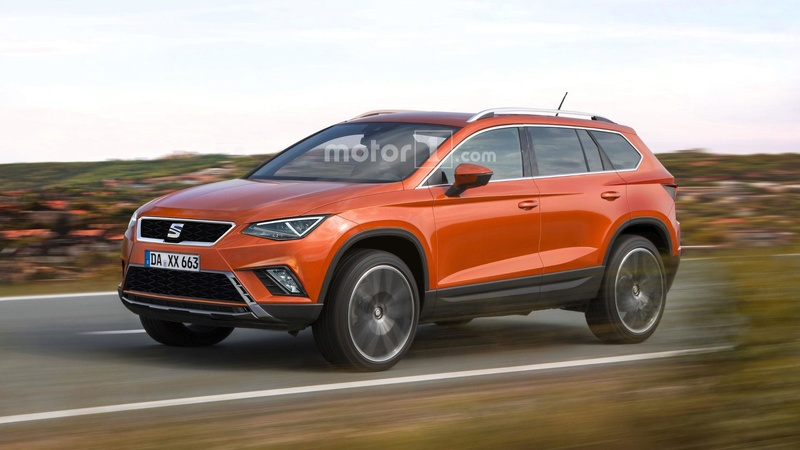 2018 - [Seat] Tarraco - Page 3 Img_9210