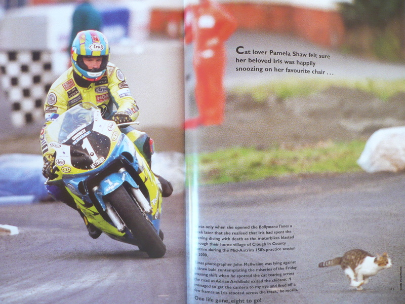 [Road Racing] Classic TT et Manx Grand Prix 2017 - Page 6 P1080410