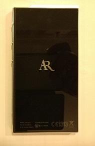 [RM-LT] Acoustic Research   AR-M20 Ar20_212