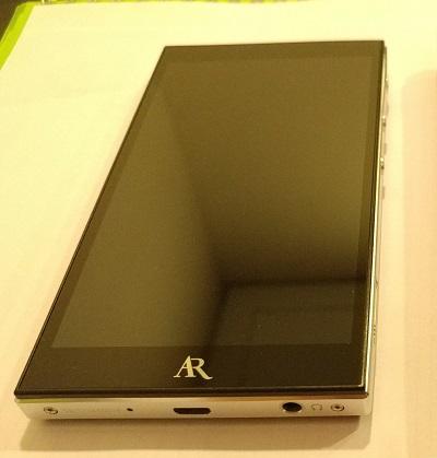 [RM-LT] Acoustic Research   AR-M20 M20_2010