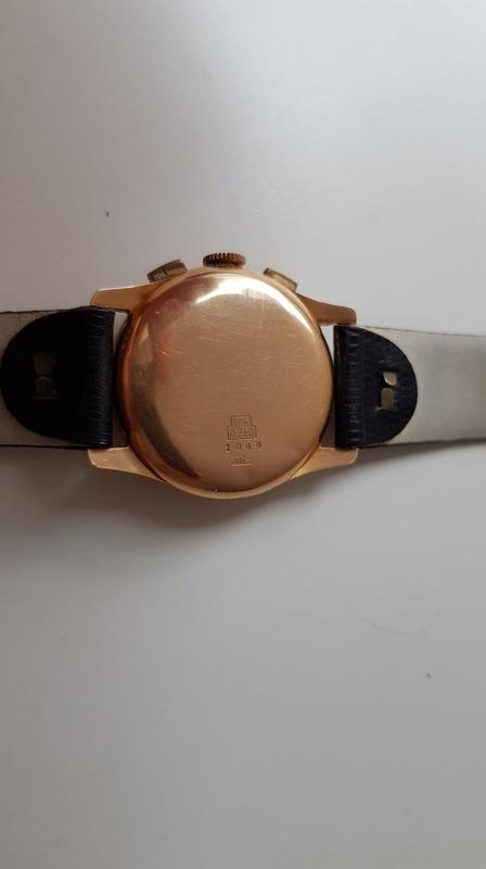 Jaeger -  [Postez ICI les demandes d'IDENTIFICATION et RENSEIGNEMENTS de vos montres] - Page 2 20170631