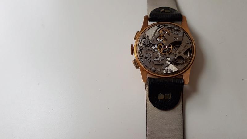 Jaeger -  [Postez ICI les demandes d'IDENTIFICATION et RENSEIGNEMENTS de vos montres] - Page 2 20170632