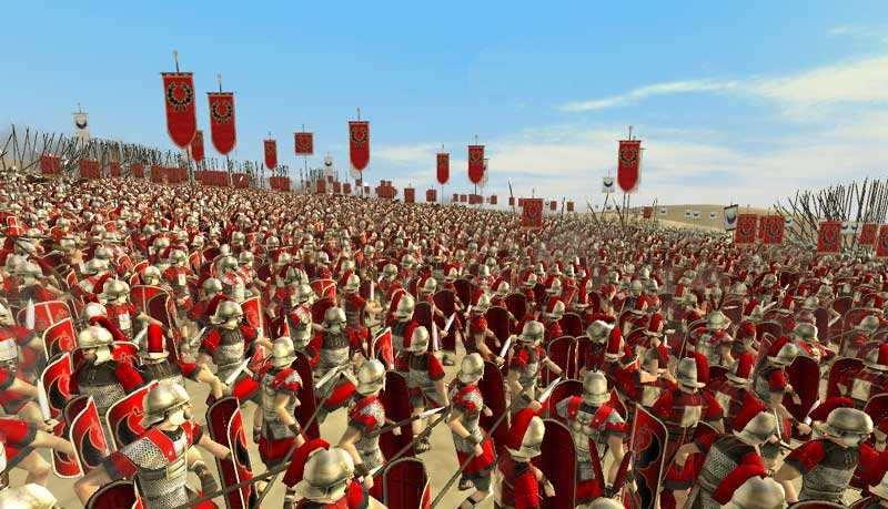 créer un forum : La légion romaine - Portail Rome_a11
