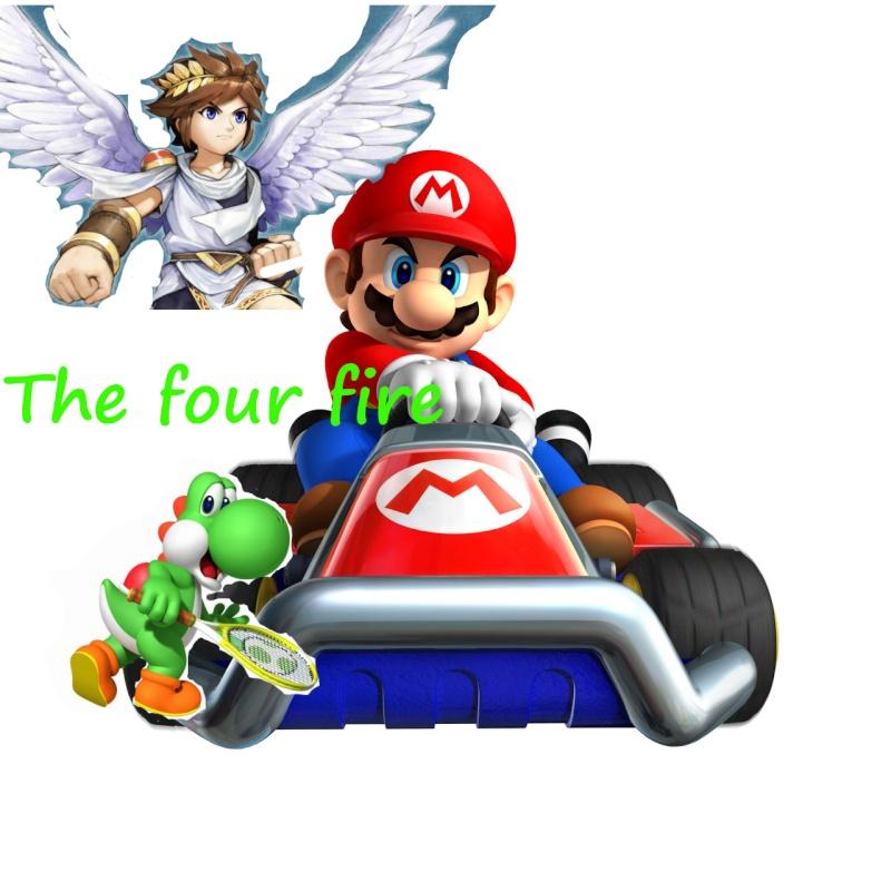 news team v³ Mario-10