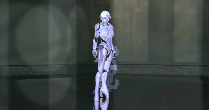 Créations diverses autour de Star trek Cybers10