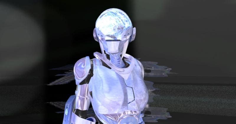 Créations diverses autour de Star trek Cybers11