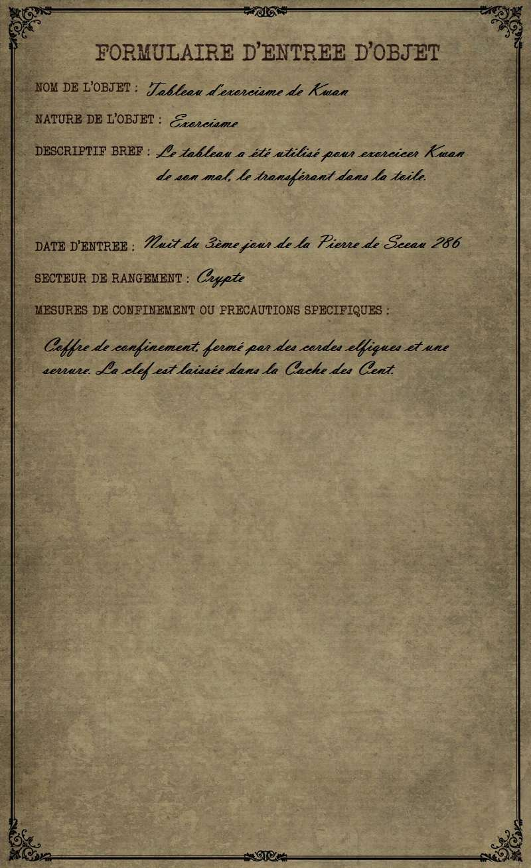 Formulaire du Tableau de Kwan Formul10