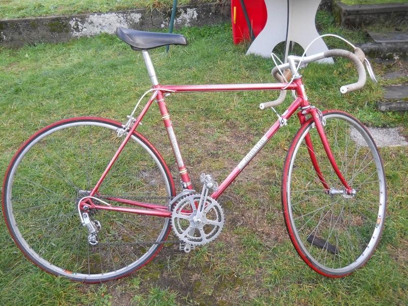 De Gribaldy course (1977) 2010-010