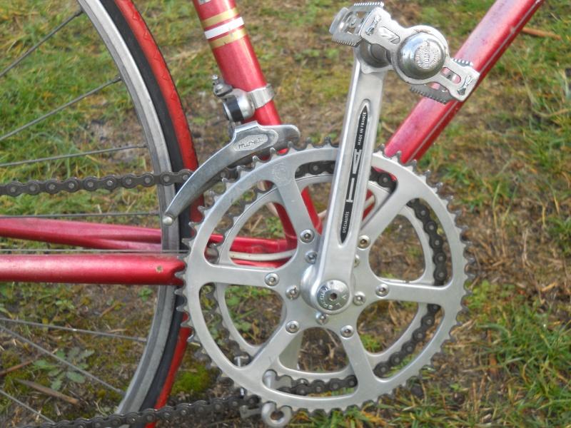 De Gribaldy course (1977) 2010-011