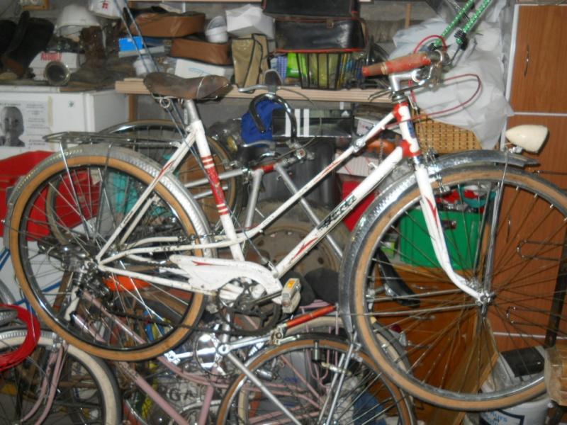 vélo femme RIVAL - mercier 1968-75 2012-122
