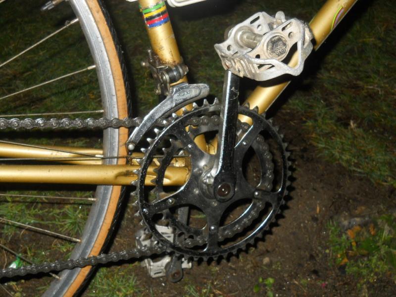 GITANE  dorée 1974-75  2012-128