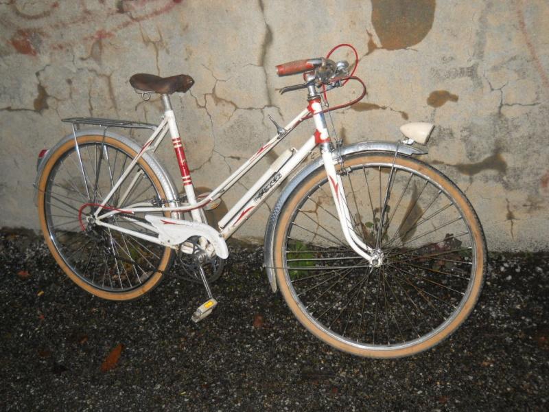 vélo femme RIVAL - mercier 1968-75 2012-129