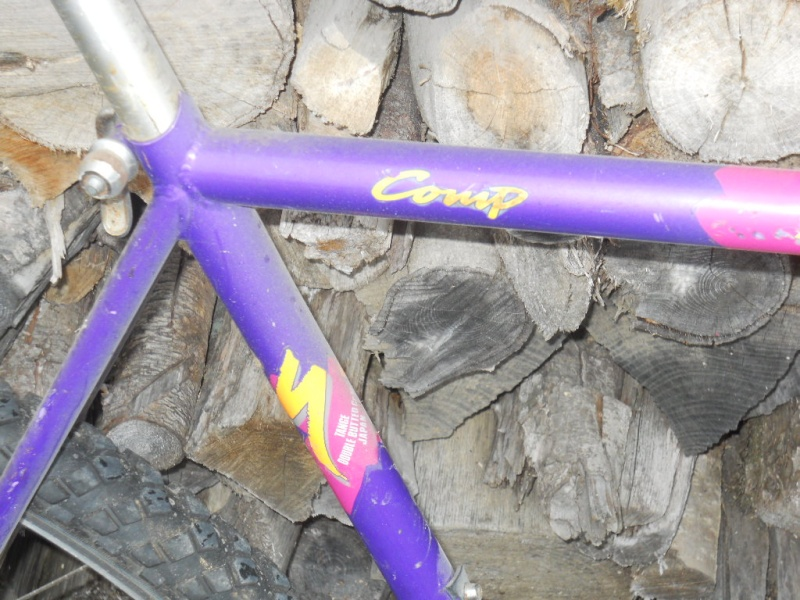 VTT SPECIALIZED COMP 1988-89 2013-033