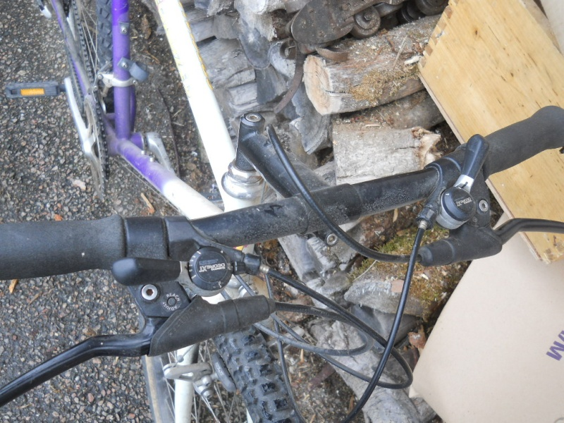 VTT SPECIALIZED COMP 1988-89 2013-045