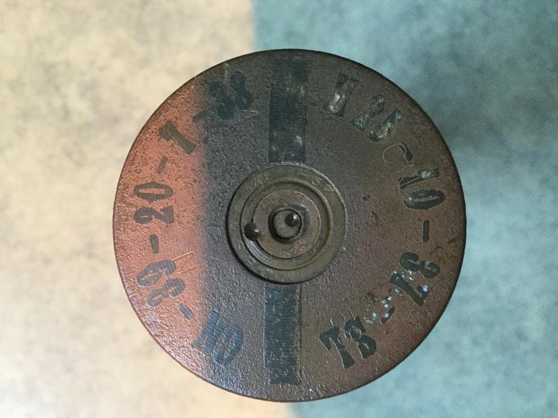obus de 25mm Mle 1934 à balle ordinaire Mle 1934 Img_0213