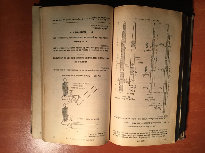 Manuel du Gradé d'Infanterie - Edition 1930 Img_0261