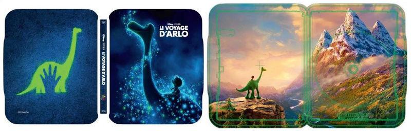 Les Blu-ray Disney en Steelbook [Débats / BD]  - Page 3 Sb_arl10