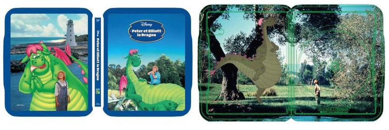 Les Blu-ray Disney en Steelbook [Débats / BD]  - Page 3 Sb_pet10