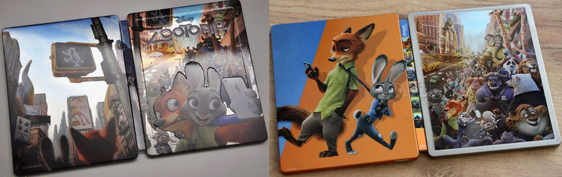 [Shopping] Vos achats DVD et Blu-ray Disney - Page 24 Zootop10