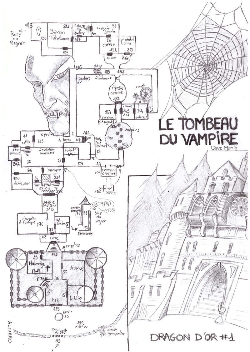 1 - Le Tombeau du Vampire Map_do10