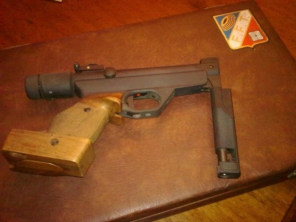 Problème d'armement avec DIANA modèlè 10 06022010