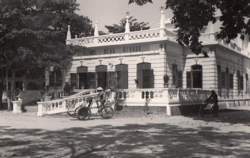 Hotel à Nhatrang Img54310