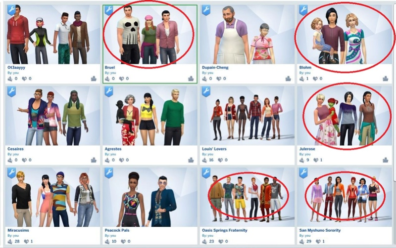Gallery Request (Everything by Bullysquadess). Ts4_re10