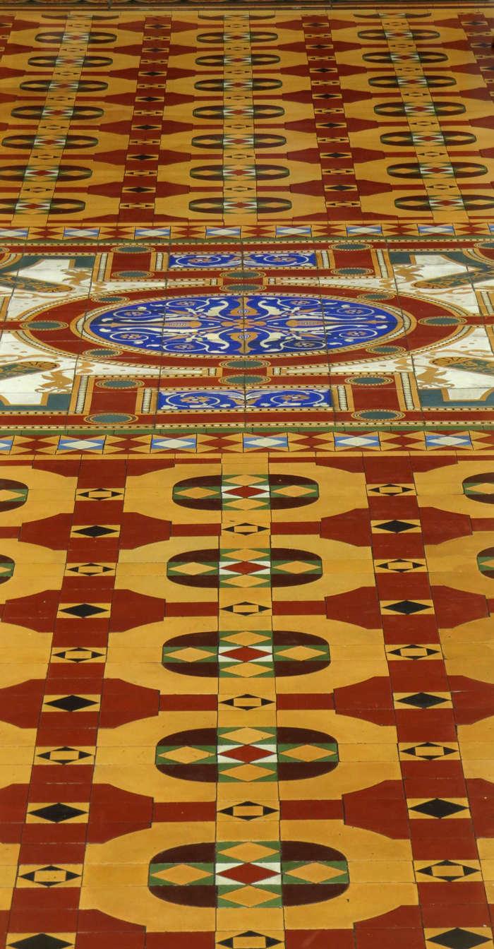 Tiles: MAW & Co, Broseley, Jackfield, Salop (Shropshire). Img_9110