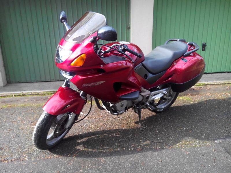 Deauville 650 en vente [VENDUE] Image10