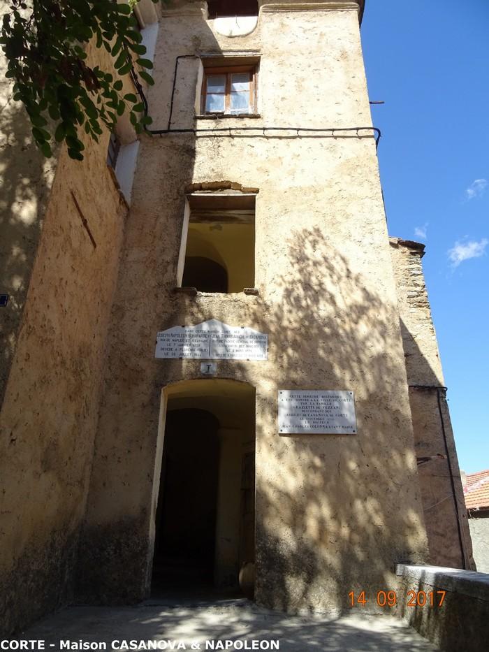 [Autres voyages/France] le tour de la Corse en voiture en 15 jours - Page 2 Dsc07511