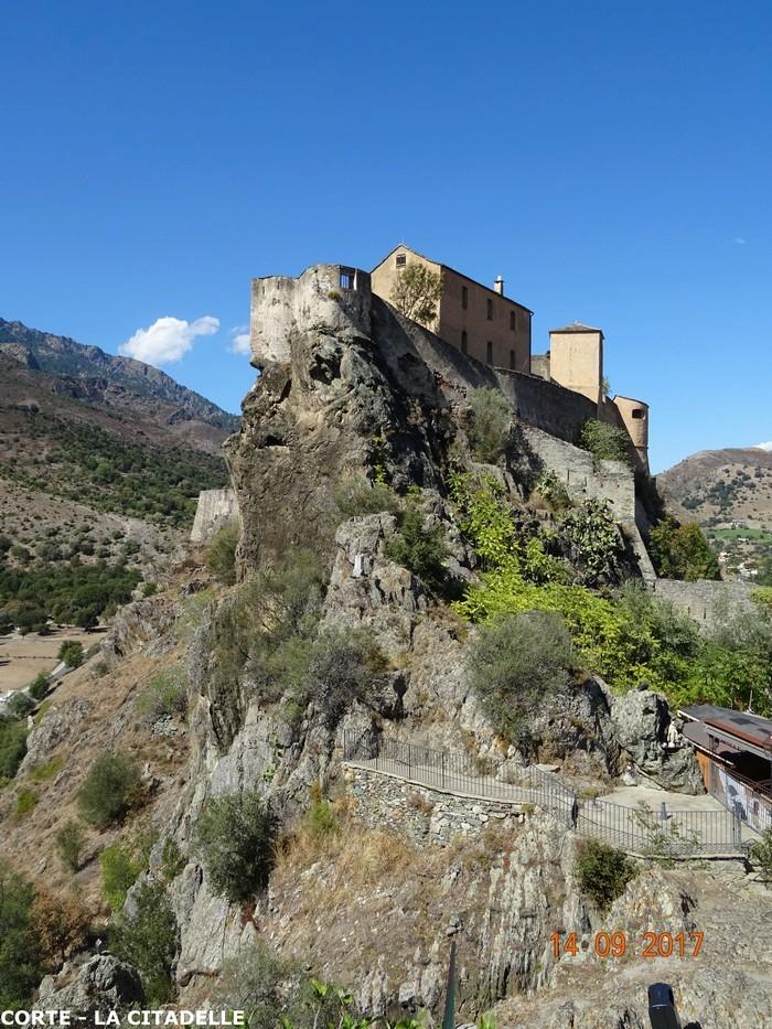 [Autres voyages/France] le tour de la Corse en voiture en 15 jours - Page 2 Dsc07513