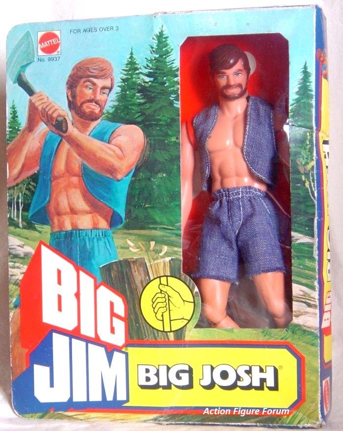 BIG JOSH  No. 9937  157