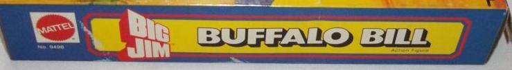 BUFFALO BILL No. 9498 Bb_310