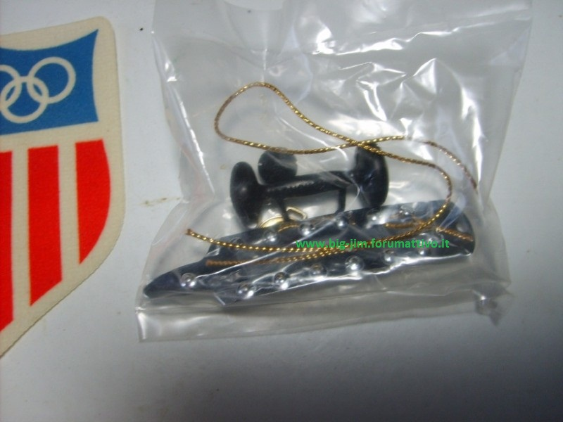 """BIG JACK Gold Medal N° 7364 """" USA Version """" Bj3o10"""