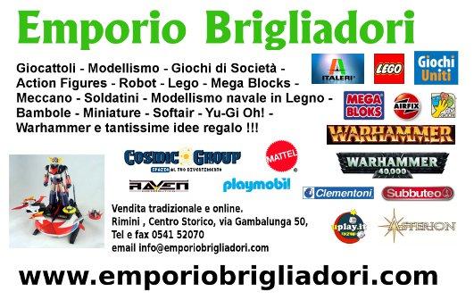 NEGOZI ONLINE: EMPORIO BRIGLIADORI Immagi12