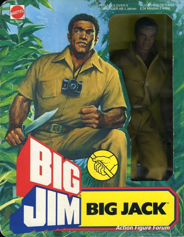 BIG JACK No. 2265 Jack10