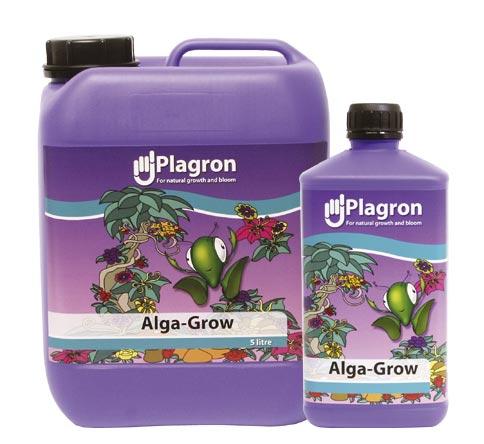 FERTILIZANTES PLAGRON Alga_g10