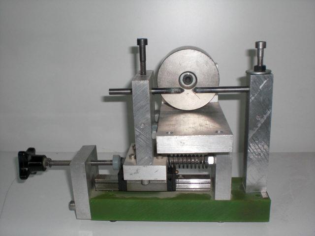 Disyuntor automático de soplado magnético para c.c Cimg5416