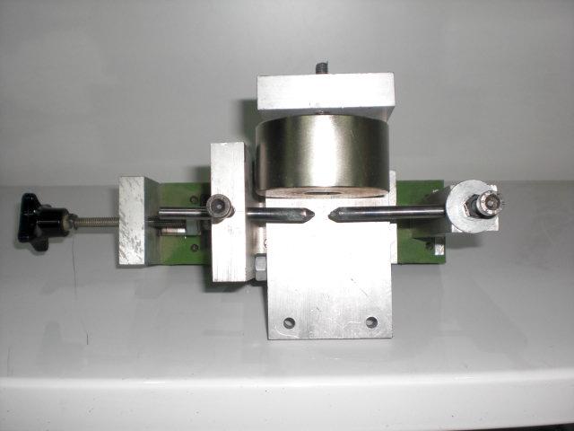 Disyuntor automático de soplado magnético para c.c Cimg5417