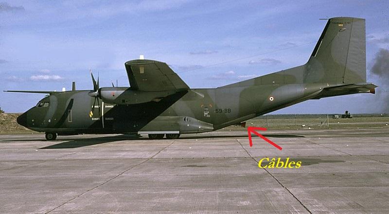 1/72 Heller Transall C-160G Gabriel - Page 2 Astart10