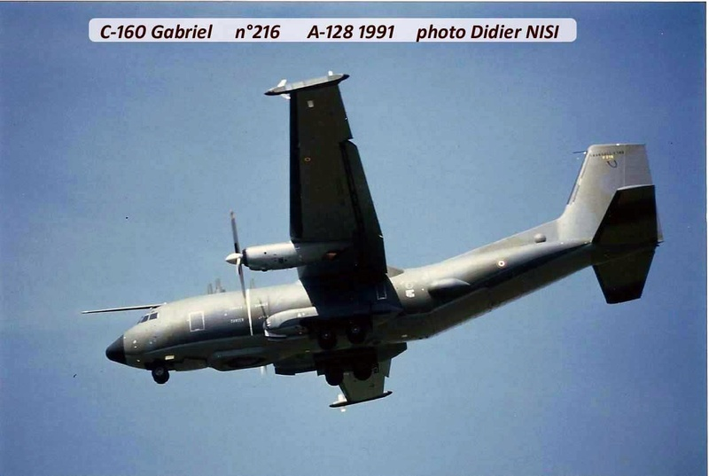 1/72 Heller Transall C-160G Gabriel - Page 2 C-160_10