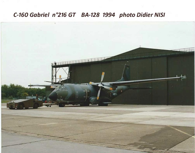 1/72 Heller Transall C-160G Gabriel - Page 2 Photo_31
