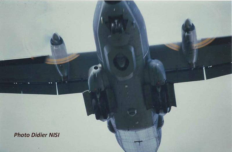 1/72 Heller Transall C-160G Gabriel - Page 2 Photo_33