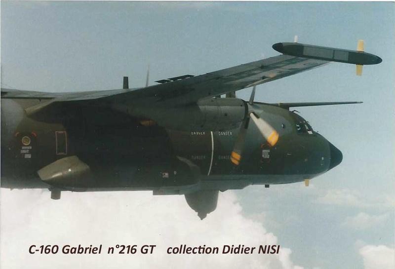 1/72 Heller Transall C-160G Gabriel - Page 2 Photo_34