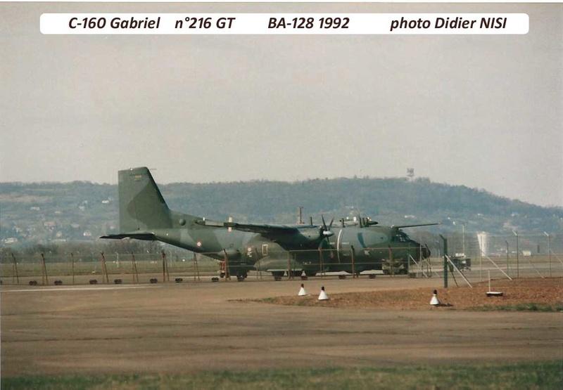 1/72 Heller Transall C-160G Gabriel - Page 2 Photo_36