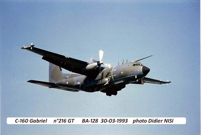 1/72 Heller Transall C-160G Gabriel - Page 2 Photo_37