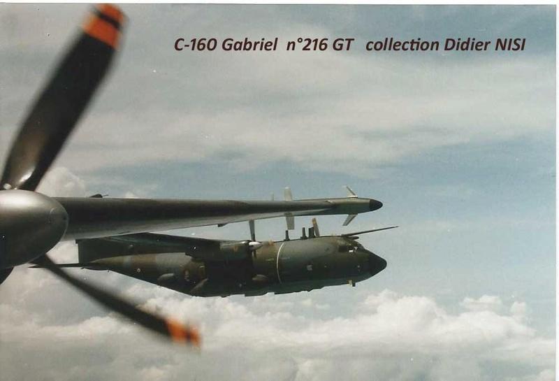 1/72 Heller Transall C-160G Gabriel - Page 2 Photo_38