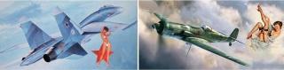 [Italeri] F-84F - 1/48e Zzz194